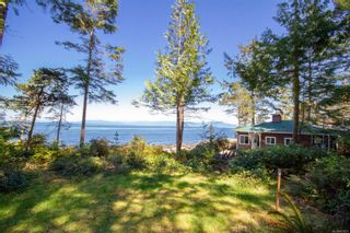 Photo 30: LOT A & B 570 Berry Point Rd in : Isl Gabriola Island House for sale (Islands)  : MLS®# 873831