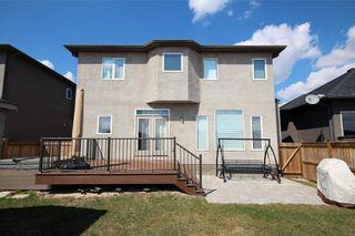 Photo 29: 10 Prairie Smoke Drive in Winnipeg: Sage Creek Residential for sale (2K)  : MLS®# 202115754