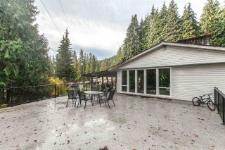 """Photo 2: 29684 DEWDNEY TRUNK Road in Mission: Stave Falls House for sale in """"Stave Lake"""" : MLS®# R2122636"""