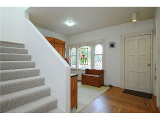 """Photo 13: 3590 W 23RD Avenue in Vancouver: Dunbar House for sale in """"DUNBAR"""" (Vancouver West)  : MLS®# V1052635"""