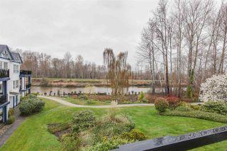 "Photo 1: 318 4955 RIVER Road in Delta: Neilsen Grove Condo for sale in ""SHOREWALK"" (Ladner)  : MLS®# R2254996"