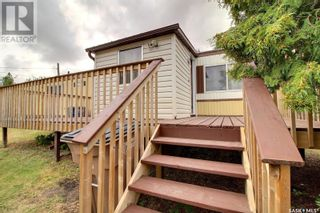 Photo 1: 20 1st ST W in Birch Hills: House for sale : MLS®# SK867485