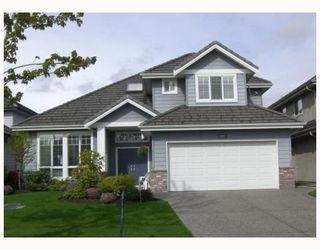 """Photo 1: 3591 TOLMIE Ave in Richmond: Terra Nova House for sale in """"TERRA NOVA"""" : MLS®# V644251"""