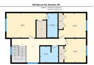 Photo 22: 528 Steeves Road in Nanaimo: House for rent