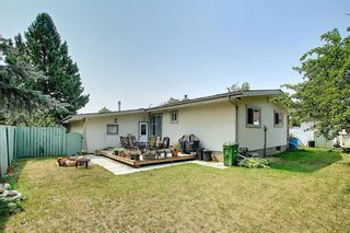 Photo 41: 924 CANNOCK Road SW in Calgary: Canyon Meadows Detached for sale : MLS®# A1135716