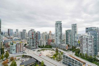 "Photo 21: 2909 1480 HOWE Street in Vancouver: Yaletown Condo for sale in ""VANCOUVER HOUSE"" (Vancouver West)  : MLS®# R2546924"