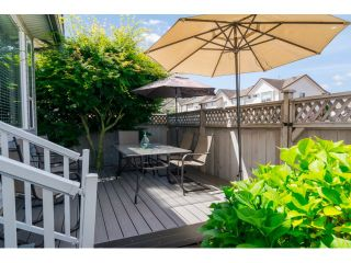 """Photo 32: 6685 184A Street in Surrey: Cloverdale BC House for sale in """"HEARTLAND OF CLOVER VALLEY STATION"""" (Cloverdale)  : MLS®# F1443810"""