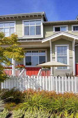 """Photo 20: 44 12333 ENGLISH Avenue in Richmond: Steveston South Townhouse for sale in """"Imperial Landing"""" : MLS®# V906538"""