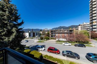 """Photo 19: 307 1550 CHESTERFIELD Street in North Vancouver: Central Lonsdale Condo for sale in """"The Chester's"""" : MLS®# R2568172"""