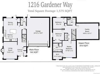 Photo 10: 1216 GARDENER Way in COMOX: CV Comox (Town of) House for sale (Comox Valley)  : MLS®# 756523