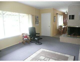 Photo 5: 5778 MERMAID Street in Sechelt: Sechelt District House for sale (Sunshine Coast)  : MLS®# V775647