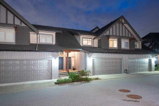"Photo 2: 66 55 HAWTHORN Drive in Port Moody: Heritage Woods PM Townhouse for sale in ""COBALT SKY"" : MLS®# R2561206"