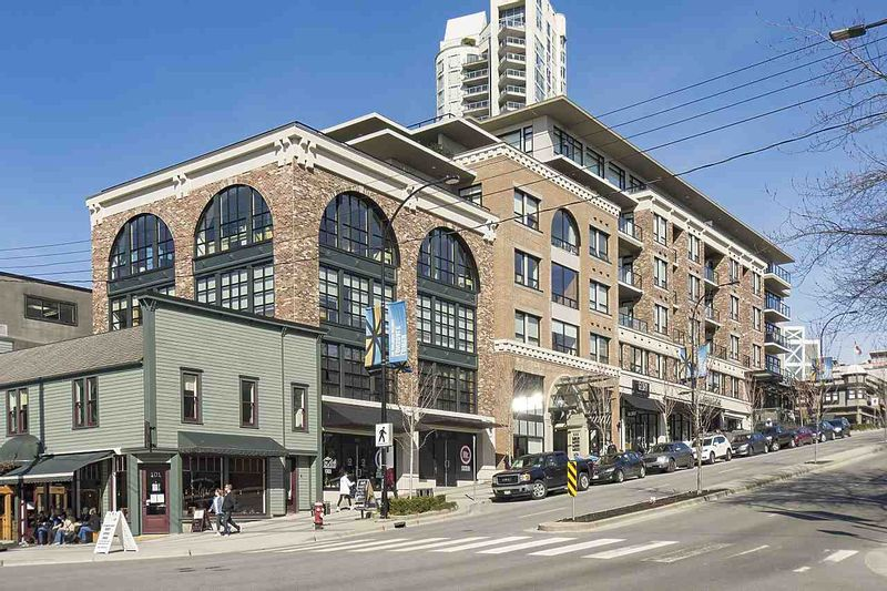 FEATURED LISTING: 414 - 105 2ND Street West North Vancouver