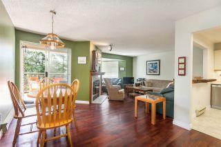"Photo 7: 404 1215 LANSDOWNE Drive in Coquitlam: Upper Eagle Ridge Townhouse for sale in ""SUNRIDGE ESTATES"" : MLS®# R2193144"