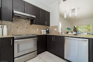 """Photo 5: 20 9811 FERNDALE Road in Richmond: McLennan North Townhouse for sale in """"ARTISAN"""" : MLS®# R2296930"""