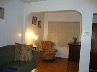 Photo 5: 351 SYDNEY Avenue in Winnipeg: Residential for sale (Canada)  : MLS®# 1203499