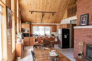 Photo 30: 8 BAYVIEW Crescent: Rural Parkland County House for sale : MLS®# E4256433