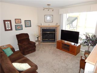 Photo 5: 75 St Hilaire Place in Winnipeg: Southdale Residential for sale (2H)  : MLS®# 1708589