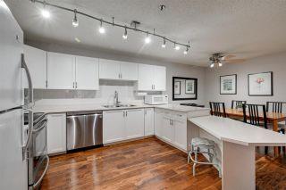 Photo 4: 104 11915 106 Avenue in Edmonton: Zone 08 Condo for sale : MLS®# E4241406