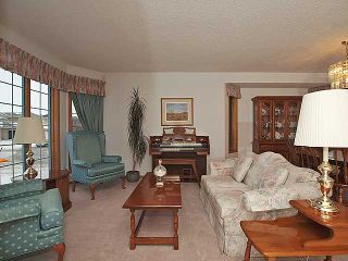Photo 4: 404 HAMPTONS Mews NW in CALGARY: Hamptons Residential Detached Single Family for sale (Calgary)  : MLS®# C3458053