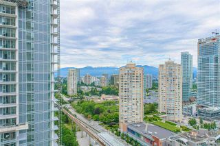 "Photo 16: 2509 6461 TELFORD Avenue in Burnaby: Metrotown Condo for sale in ""Metroplace"" (Burnaby South)  : MLS®# R2478031"