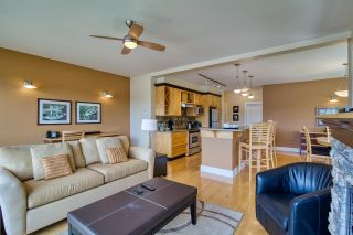 """Photo 9: 18A 12849 LAGOON Road in Pender Harbour: Pender Harbour Egmont Condo for sale in """"THE PAINTED BOAT RESORT & SPA"""" (Sunshine Coast)  : MLS®# R2589363"""