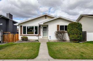 Photo 1: 4763 Rundlewood Drive NE in Calgary: Rundle Detached for sale : MLS®# A1107417