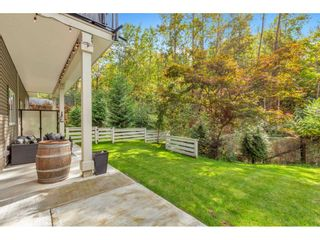 """Photo 38: 53 34230 ELMWOOD Drive in Abbotsford: Central Abbotsford Townhouse for sale in """"TEN OAKS"""" : MLS®# R2501674"""