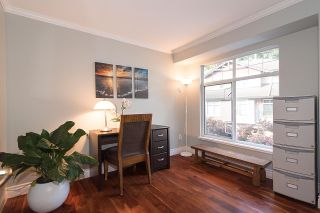 Photo 9: 1188 STRATHAVEN Drive in North Vancouver: Northlands Townhouse for sale : MLS®# R2215191