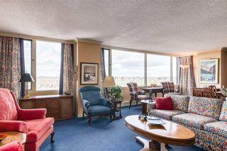 Photo 3: 1702A 500 EAU CLAIRE Avenue SW in Calgary: Eau Claire Apartment for sale : MLS®# C4242368
