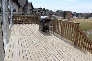 Photo 20: 69 Iron Wolf Boulevard: Lacombe Detached for sale : MLS®# A1099718