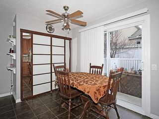 Photo 5: 121 999 CANYON MEADOWS Drive SW in Calgary: Canyon Meadows House for sale : MLS®# C4113761