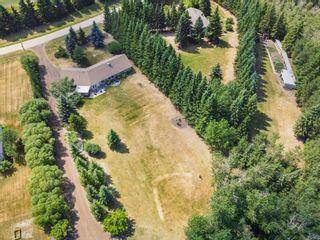 Photo 46: 53 HEWITT Drive: Rural Sturgeon County House for sale : MLS®# E4253636