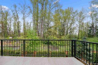 Photo 22: 53 7138 210 Street in Langley: Willoughby Heights Townhouse for sale : MLS®# R2572879
