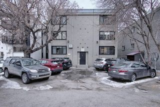 Photo 25: 202 1717 12 Street SW in Calgary: Lower Mount Royal Apartment for sale : MLS®# A1079434