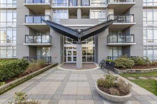 "Photo 2: 303 555 DELESTRE Avenue in Coquitlam: Coquitlam West Condo for sale in ""CORA"" : MLS®# R2541770"