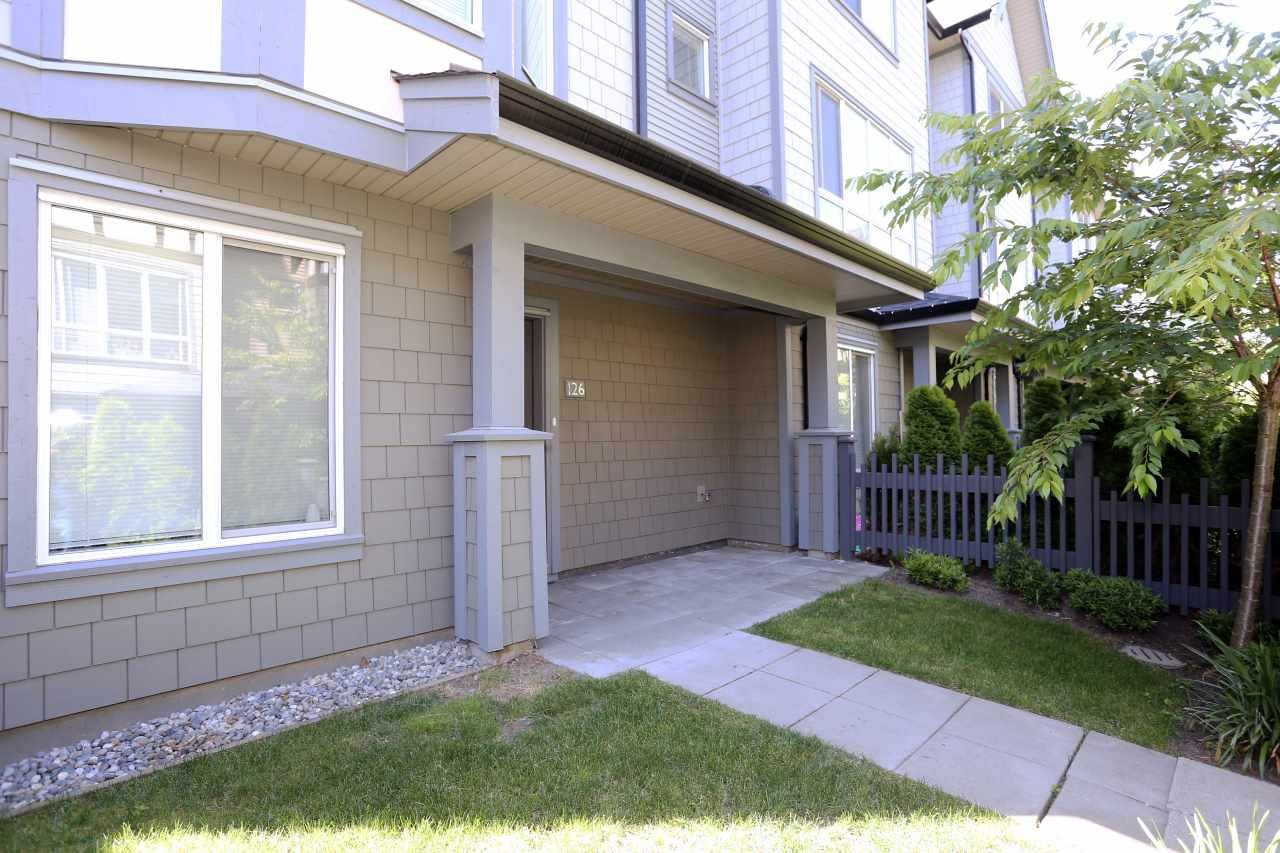 """Photo 19: Photos: 126 8138 204 Street in Langley: Willoughby Heights Townhouse for sale in """"Ashbury  & Oak"""" : MLS®# R2398814"""