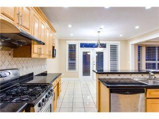 Photo 19: 1588 BLAINE AV in Burnaby: Sperling-Duthie 1/2 Duplex for sale (Burnaby North)  : MLS®# V1093688