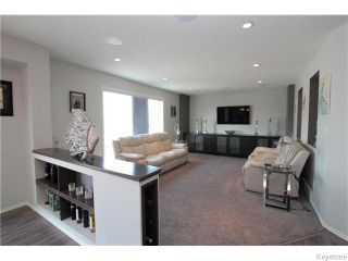 Photo 8: 19 Beauchamp Bay in Winnipeg: Fort Garry / Whyte Ridge / St Norbert Residential for sale (South Winnipeg)  : MLS®# 1607719