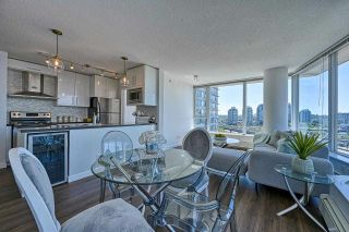 Photo 11: 1205 689 ABBOTT Street in Vancouver: Downtown VW Condo for sale (Vancouver West)  : MLS®# R2581146