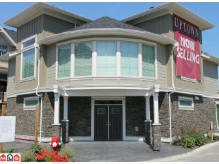 Photo 2: 46 19525 73RD Avenue in Surrey: Clayton Condo for sale (Cloverdale)  : MLS®# F1218171