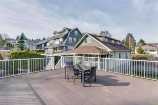 Photo 34: 312 SIMPSON Street in New Westminster: Sapperton House for sale : MLS®# R2552039