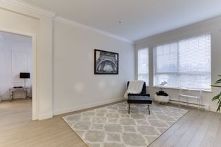 Photo 5: 208 2969 WHISPER WAY in Coquitlam: Westwood Plateau Condo for sale : MLS®# R2538718