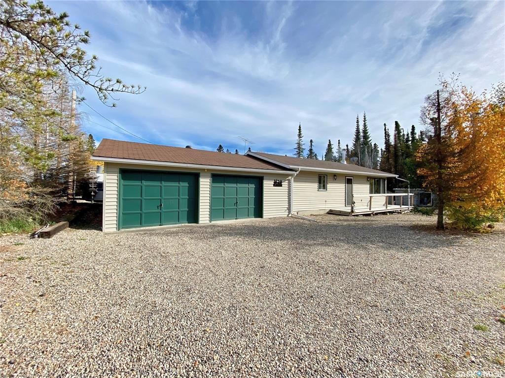 Main Photo: 1 Bobcat Place in Weyakwin: Residential for sale : MLS®# SK872250