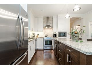"""Photo 10: 108 21707 88TH Avenue in Langley: Walnut Grove Townhouse for sale in """"Woodcroft"""" : MLS®# R2497274"""