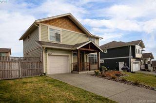 Photo 2: 2519 Watling Way in SOOKE: Sk Sunriver House for sale (Sooke)  : MLS®# 777404