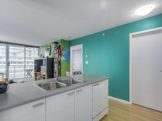 Photo 14: 1608 668 CITADEL PARADE in Vancouver: Downtown VW Condo for sale (Vancouver West)  : MLS®# R2327294