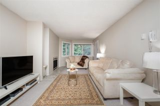 Photo 1: 404 9880 MANCHESTER DRIVE in Burnaby: Cariboo Condo for sale (Burnaby North)  : MLS®# R2502336
