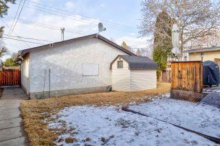 Photo 32: 128 ATHABASCA Drive: Devon House for sale : MLS®# E4236062