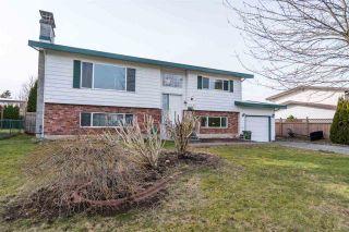 Photo 3: 6595 DAYTON Drive in Chilliwack: Sardis West Vedder Rd House for sale (Sardis)  : MLS®# R2575704